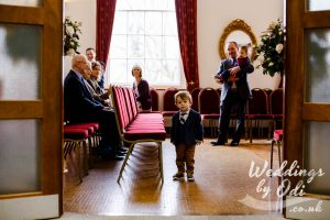 Wedding Photographer Hertford